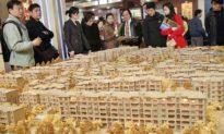 Giá nhà đất bị thổi phồng tại Việt Nam và khắp toàn cầu