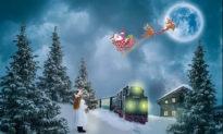 """Là phúc hay là họa? Thiên tượng hiếm gặp """"Ngôi sao Giáng sinh"""""""