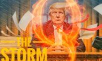 Sự sụp đổ của thế lực ngầm: Tổng thống Trump tuyên bố 'Phần thưởng sẽ là hòa bình thế giới' (Phần cuối)