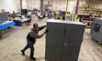 Máy bỏ phiếu là một công cụ của chế độ độc tài trong chiếc vỏ bọc dân chủ