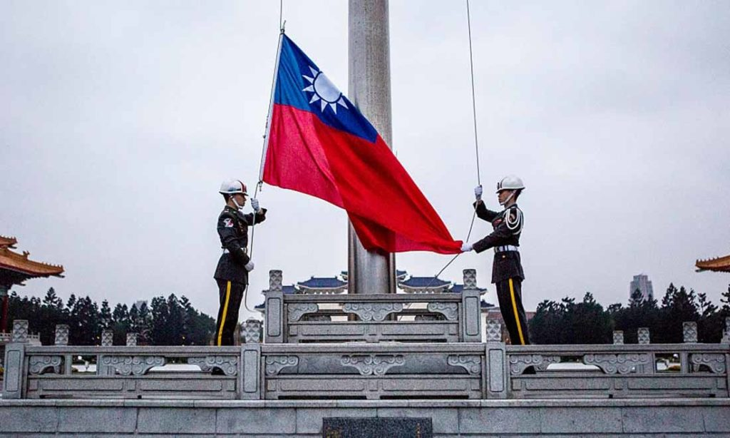 Twitter của Olympics không hiển thị quốc kỳ Đài Loan với vận động viên nước này đoạt huy chương