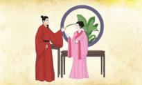 Vợ chồng bất hòa làm theo lời khuyên của ni cô này thì dễ dàng hòa thuận