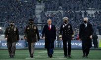 Thập diện mai phục: 5 đội quân giúp Tổng thống Trump dẹp loạn