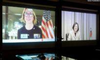 Đại sứ Mỹ tại Liên Hợp Quốc gọi video với Tổng thống Thái Anh Văn, ĐCS Trung Quốc tức giận đe doạ