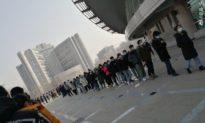 Dịch bệnh áp sát Trung Nam Hải, Bắc Kinh có thêm 6 khu phố bị phong tỏa