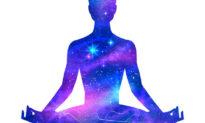 Thiên thể đối ứng với huyệt vị thân thể người: Vô cùng huyền diệu