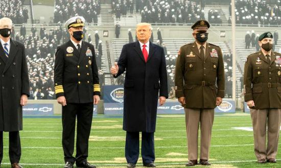 Trong tình trạng khẩn cấp của nước Mỹ, tìm hiểu về Đạo luật Chống Nổi loạn và Thiết quân luật