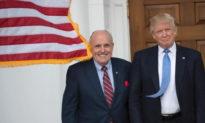 LS Giuliani: FBI đã theo dõi ông và TT Trump trong thời gian xét xử vụ luận tội