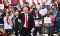 Phó TT Pence muốn bác bỏ đơn kiện về quyền đặc biệt của ông đối với phiếu bầu của Cử tri đoàn