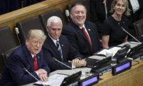 Ngoại trưởng Mỹ Pompeo liệt kê những thành tựu đối ngoại của chính quyền TT Trump