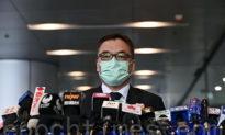 ĐCS Trung Quốc muốn quản chế người dân toàn cầu bằng cây gậy 'Luật An ninh Quốc gia Hong Kong'