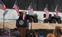 TT Trump tuyên bố 'có thể' sẽ sớm đến thăm biên giới Mỹ - Mexico