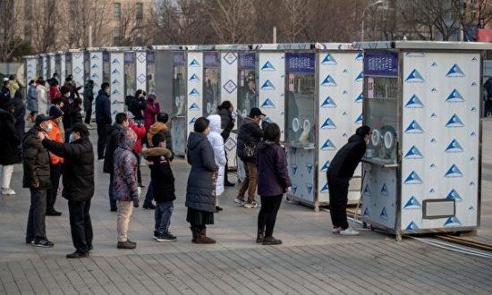 Bắc Kinh: Dịch bệnh leo thang, xét nghiệm 2 triệu người dân trong vòng 48h