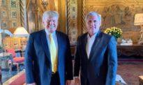 Lãnh đạo phe thiểu số Hạ Viện lên tiếng trước suy đoán rằng ông Trump làm Chủ tịch Hạ viện