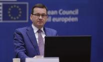 Ba Lan ban hành lệnh cấm phá thai