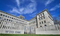 Canada và Nga cùng WTO Úc tham gia thương chiến lúa mạch với Trung Quốc
