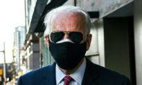 Joe Biden đeo 2 khẩu trang, siêu máy tính của Nhật Bản cho ra kết quả: Không có tác dụng nhiều