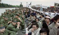 Nhật Bản đã đánh giá sai về ĐCS Trung Quốc sau sự kiện thảm sát Thiên An Môn 1989