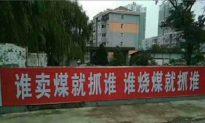 Chính sách 'lấp lò thu than' vô nhân đạo của ĐCS Trung Quốc trong mùa đông khắc nghiệt