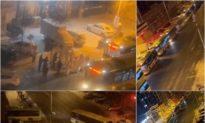 Dịch bệnh leo thang ở Hắc Long Giang, Trung Quốc, 3 ngày có gần 400 ca nhiễm bệnh