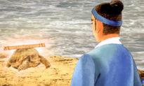 Nghiêu Thuấn Vũ (P-5): Vũ bình định thuỷ thổ, sáng tạo Thần Châu