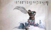 Sở Bá Vương Hạng Vũ và nỗi oan thiên cổ trên 2000 năm