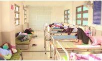 Phú Yên: 82 công nhân nhập viện sau bữa cơm chay tại công ty