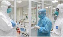 Thêm 10 bệnh nhân COVID-19, Bộ Y tế ban hành hướng dẫn giám sát viêm phổi nặng
