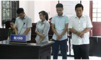 Cựu chi cục trưởng Chi cục Văn thư - lưu trữ Hậu Giang bị tuyên án 15 năm tù