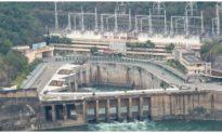 Khởi công công trình Nhà máy Thuỷ điện Hoà Bình mở rộng