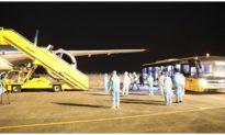 Quảng Ninh đóng cửa sân bay quốc tế Vân Đồn phòng dịch COVID-19