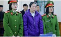Giao hơn 12.000 viên ma túy tổng hợp đổi lấy 4 triệu đồng tiền công, người phụ nữ ở Hà Tĩnh bị tuyên án tử hình