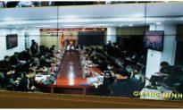 Lịch trình dày đặc của ca mắc COVID mới trong cộng đồng ở Quảng Ninh, bước đầu xác định 89 F1