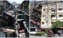 TP. HCM đề xuất tháo dỡ chung cư cũ khi 50% cư dân đồng ý