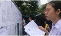 Hà Nội sẽ thi 4 môn tuyển sinh lớp 10 năm học 2021-2022
