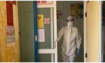 Cụ bà 70 tuổi ở Hải Dương được phát hiện mắc COVID-19 khi đi mổ ruột thừa