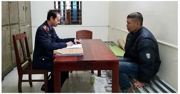 Khởi tố, bắt tạm giam ông bố ở Bắc Ninh nghiện ma túy bạo hành con gái đến ngất xỉu