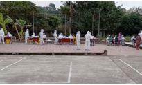 'Không cho người từ Hải Dương, Quảng Ninh di chuyển ra ngoài tỉnh'