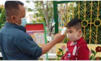Ngày mai, hơn 600 trẻ mầm non ở quận Tây Hồ, Hà Nội được nghỉ học