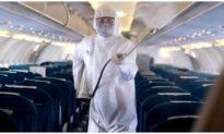 41 người đi cùng chuyến bay với ca nghi tái dương tính COVID-19 đã liên hệ, khai báo y tế