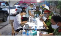 Quảng Ninh có 2 ổ dịch, bệnh viện điều trị COVID-19 tại Hải Dương bắt đầu hoạt động