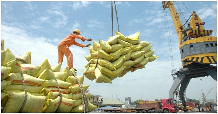 Lần đầu tiên trong nhiều thập kỷ, Việt Nam nhập khẩu gạo từ Ấn Độ