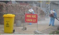 Bắc Ninh lên kịch bản ứng phó sau khi có 2 ca mắc mới và 3 ca tái dương tính COVID-19