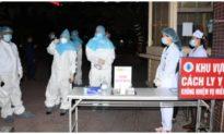 Cho toàn bộ học sinh nghỉ học, Hải Phòng phong tỏa bệnh viện Nhi