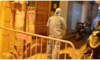 Hà Nội cách ly 1 ngõ đường Nguyễn Khánh Toàn sau khi có người ở Cầu Giấy dương tính COVID-19