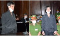 Ông Phạm Chí Dũng bị tuyên án 15 năm tù