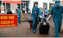 Thêm 7 ca nhập cảnh nhiễm COVID-19, Việt Nam có 1504 bệnh nhân