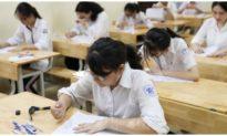 Vi phạm về đối tượng trong tuyển sinh có thể bị xử phạt tới 100 triệu đồng