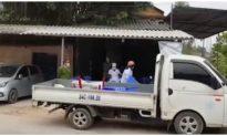 TP. HCM nâng thời gian cách ly lên 21 ngày đối với những người về từ Hải Dương, Quảng Ninh