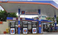 Giá xăng lại tăng mạnh từ 15h chiều nay, thêm gần 500 đồng/lít
